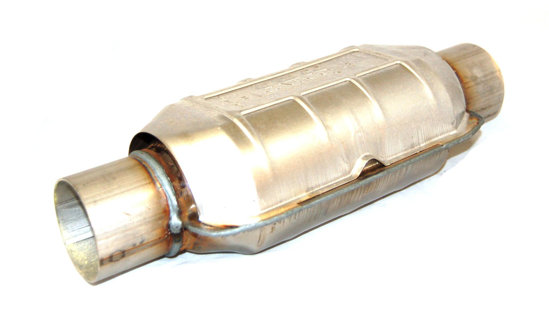 Diesel Katalysaattori