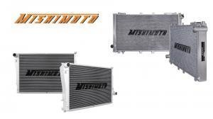 Mishimoto radiator sizes on our website