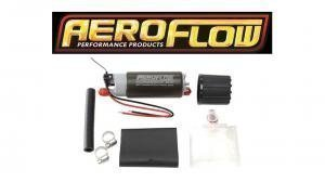 New Aeroflow pumps in stock