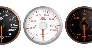 Weekly special: STRI Gauges - 10 %