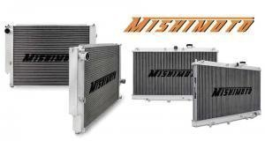 Weekly special: Mishimoto radiators -10 %