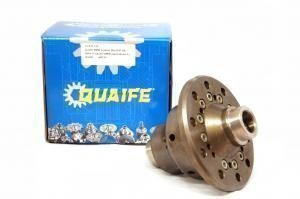 Weekly special: Free oil with Quaife ATB units