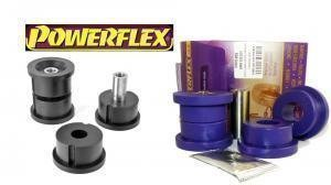Powerflex easily