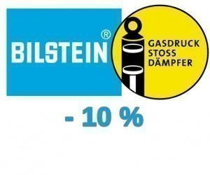 Weekly offer Bilstein shocks -10%