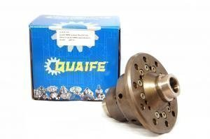Quaife listings updated