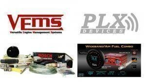 PLX and Vems widebands!