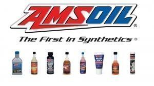 AMSOIL engine oils, transmission oil & additives
