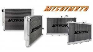 Weekie: Mishimoto radiators -10 %