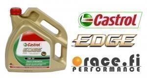 Castrol oils are now easier to find