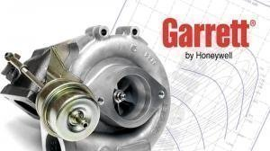 Garrett turbochargers -10 % the next 7 days