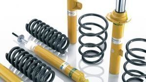 Bilstein B12 Pro-Kit and Sportline suspension kits -10 %