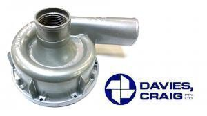 Davies Craig electronic water pumps