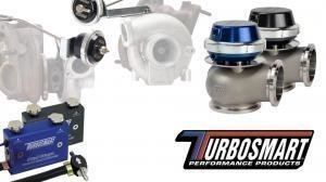 Turbosmart high quality wastegates!