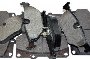 Black diamond brake pads clearance