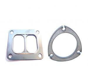 Flanges, gaskets & hw