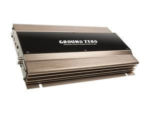 Ground Zero Amplifier GZIA 1.600HPX