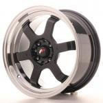 Japan racing JR-12 wheels