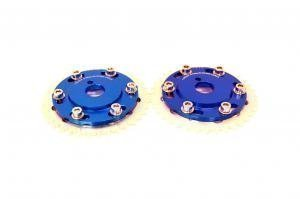 Adjustable camshaft pulleys, Nissan, Toyota