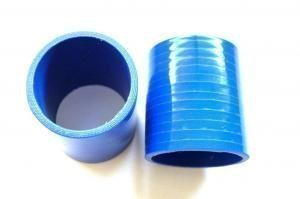 Straight silicone couplers