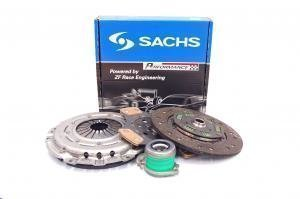 Sachs SRE clutches and flywheels